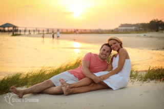 Engagement Session with Matt & Melody (1)